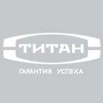Логотип Титан